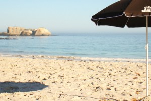Guide to Beaches in Cape Town