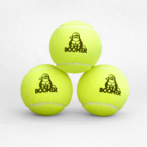 3 - Boomer Balls