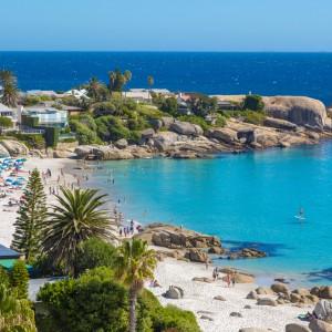 Cape Town Beaches Part 1