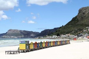 Cape Town Beaches Part 2